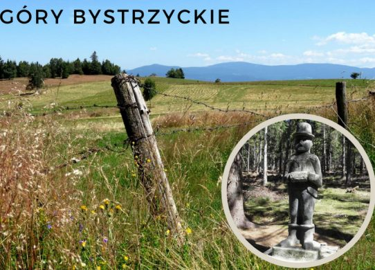 Góry Bystrzyckie
