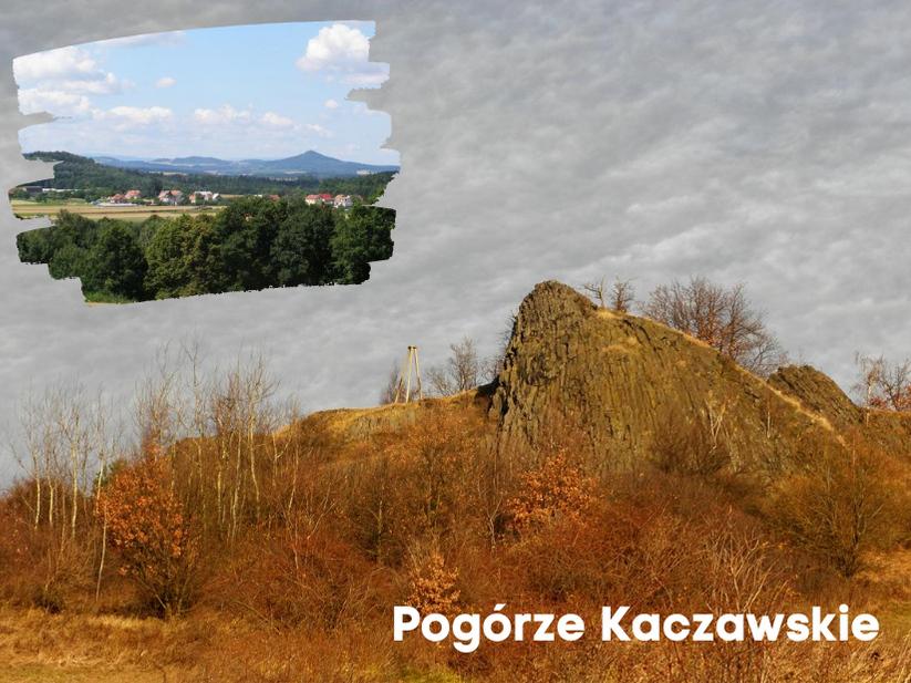 Pogórze Kaczawskie