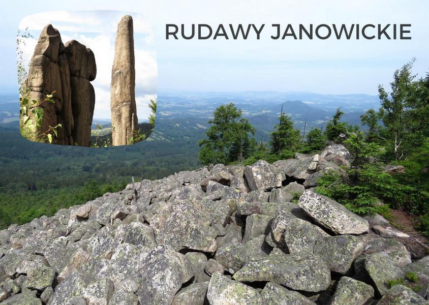 Rudawy Janowickie