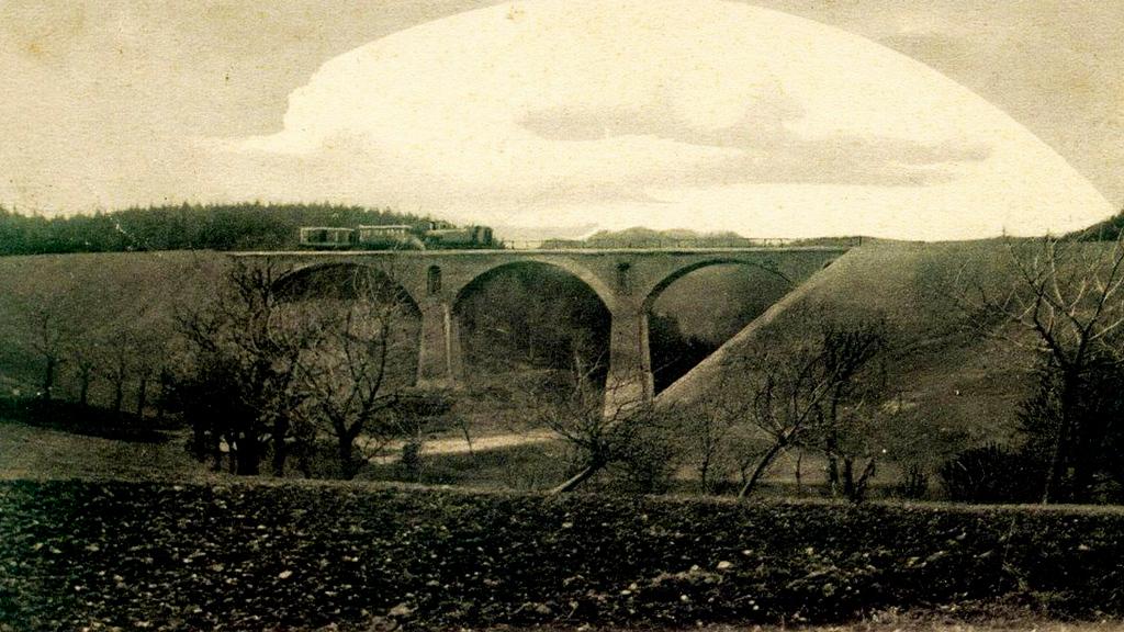 wiadukt żdanowski